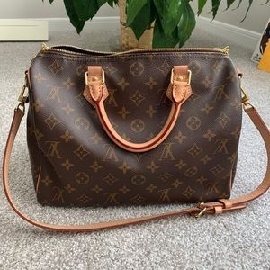 BRAND NEW Louis Vuitton 30 Speedy
